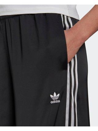 Nohavice pre ženy adidas Originals - čierna