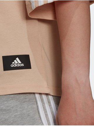 Future Icons 3-Stripes Triko adidas Performance