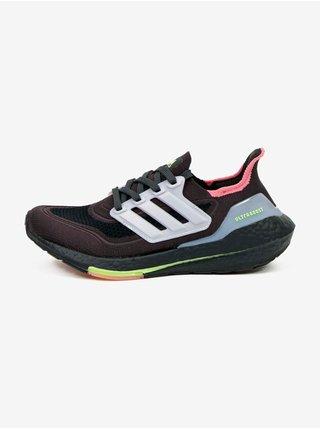 Tenisky pre ženy adidas Performance - čierna