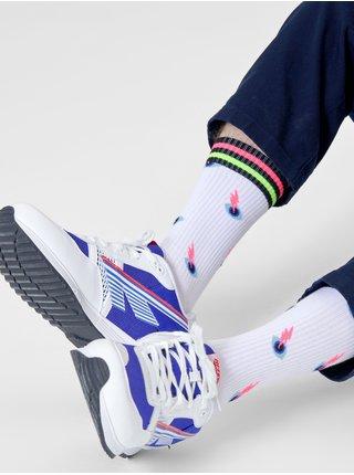 I See You Thin Crew Ponožky Happy Socks