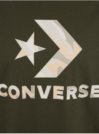Camo Fill Graphic Triko Converse