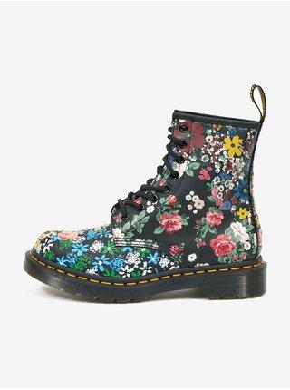 1460 Pascal Kotníková obuv Dr. Martens
