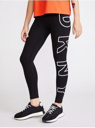 7/8 Exploded Logo Legíny DKNY