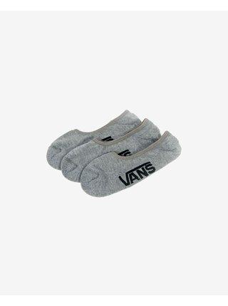 Classic Super Ponožky 3 páry Vans