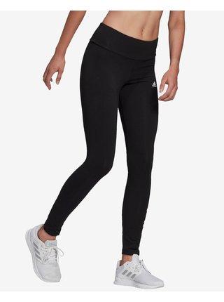 Legíny pre ženy adidas Performance - čierna