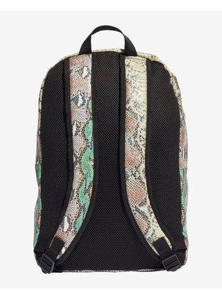 Batohy pre ženy adidas Originals - hnedá