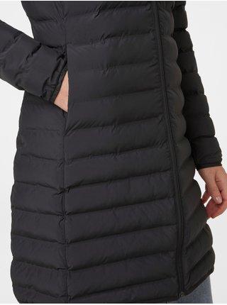 Zimné bundy pre ženy HELLY HANSEN - čierna
