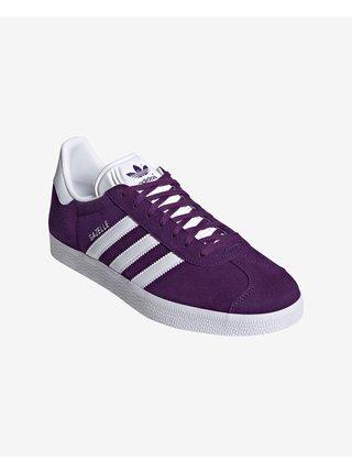 Tenisky, espadrilky pre mužov adidas Originals - fialová