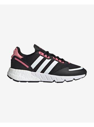 Tenisky pre ženy adidas Originals - čierna, ružová