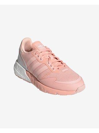 Tenisky pre ženy adidas Originals - béžová
