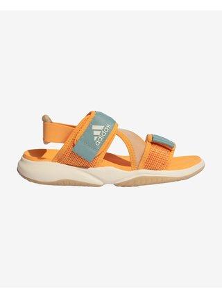 pre ženy adidas Performance - oranžová
