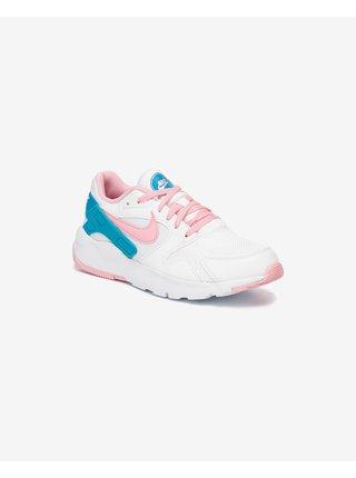 Nike - modrá, ružová, biela