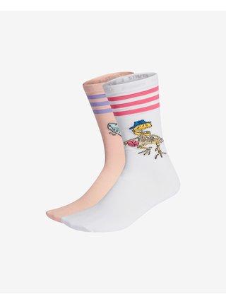 Fun Graphic Ponožky 2 páry adidas Originals