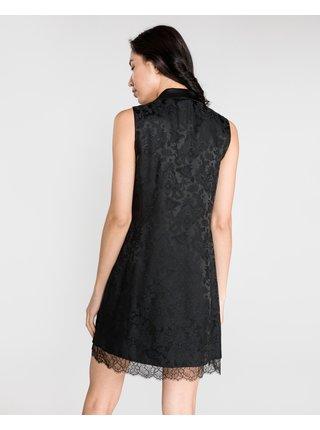 Spoločenské šaty pre ženy Pinko - čierna