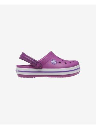 Crocs - fialová