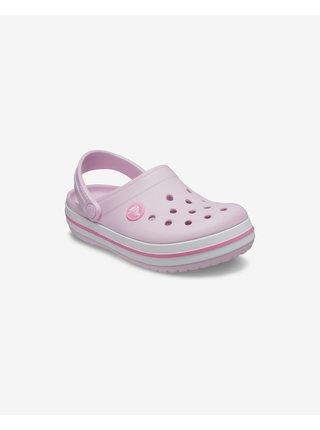 Crocs - ružová