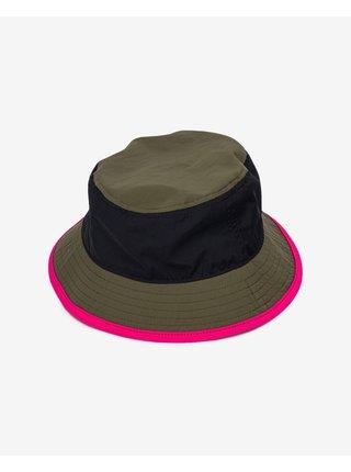 Čiapky, čelenky, klobúky pre ženy VANS - čierna, zelená