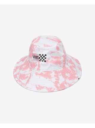 Čiapky, čelenky, klobúky pre ženy VANS - ružová