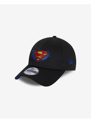 Superman 9Forty Kšiltovka dětská New Era