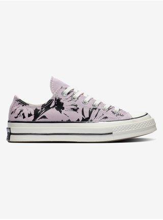 Tenisky pre ženy Converse - ružová, fialová