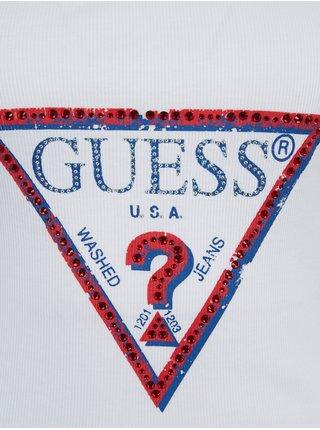 Tielka pre ženy Guess - biela