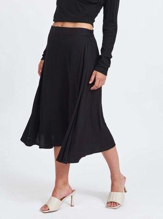 Černá sukně VILA Vish