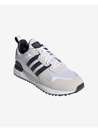Tenisky, espadrilky pre mužov adidas Originals - biela, sivá