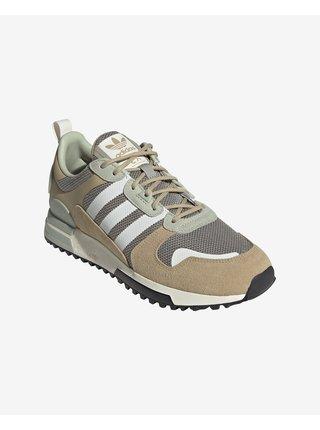 Tenisky, espadrilky pre mužov adidas Originals - béžová
