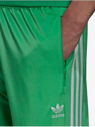 Nohavice pre ženy adidas Originals - zelená