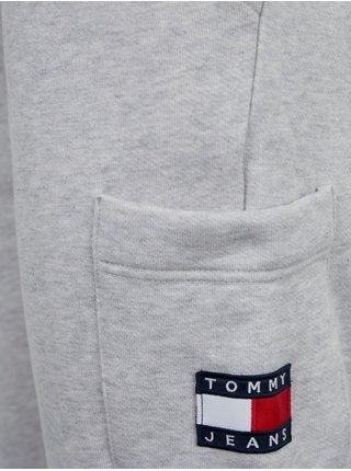 Tommy Badge Tepláky Tommy Jeans