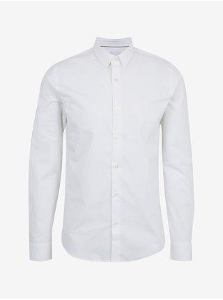 Formálne pre mužov Calvin Klein - biela