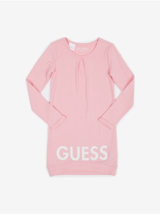 Interlock Šaty dětské Guess