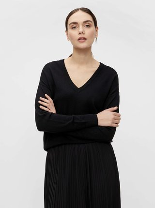 Černý svetr .OBJECT