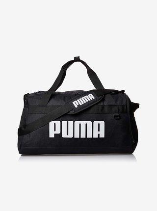 Čierna športová taška Puma
