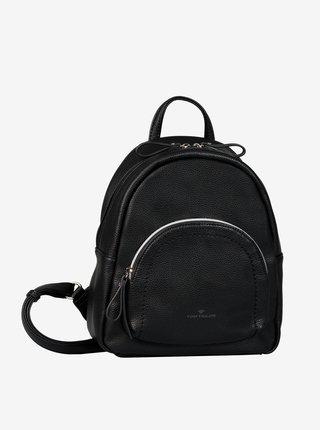 Černý dámský batoh Tom Tailor