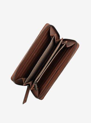Hnedá dámska peňaženka Tom Tailor