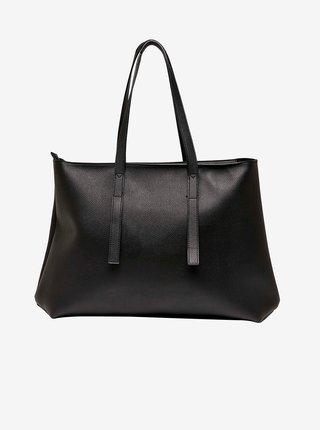 Černý shopper ONLY Isolde