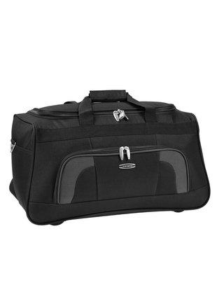 Cestovní taška Travelite Orlando Travel Bag Black