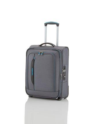 Cestovní kufr Travelite CrossLITE 2w S Anthracite