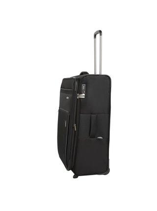 Cestovní kufr Travelite Capri 2w L Black