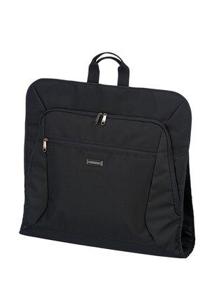 Obal na oblek Travelite Mobile Garment Sleeve Black