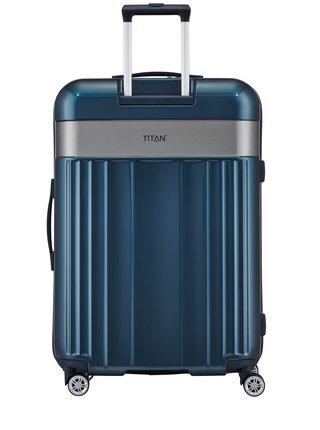 Cestovní kufr Titan Spotlight Flash 4w L North sea