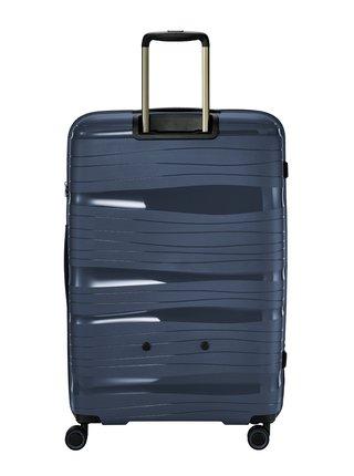Cestovní kufr Travelite Motion L Navy