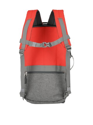 Batoh Travelite Basics Backpack L Red