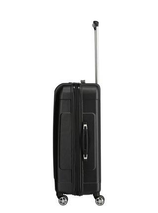 Cestovní kufr Titan X-ray 4w M+ Atomic Black