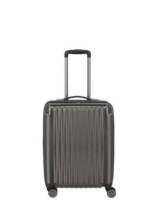 Cestovní kufr Titan Barbara Glint S Anthracite metallic