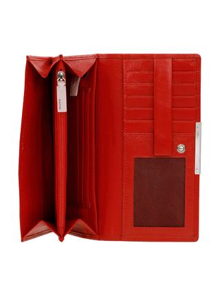 Peněženka Maitre Belg Diedburg Red