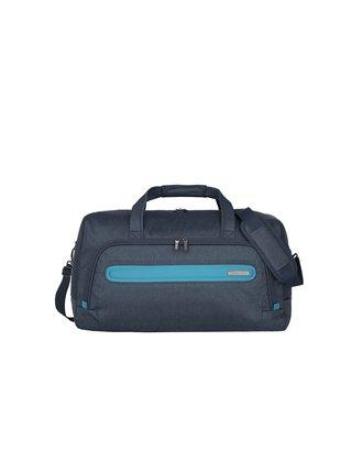 Cestovní taška Travelite Madeira Duffle Navy/Blue