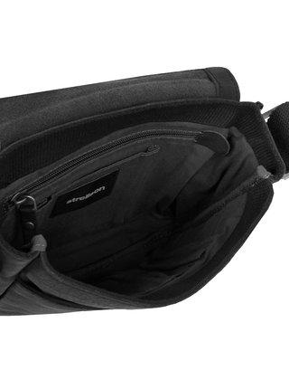 Brašna Strellson Upminster Shoulderbag XSVF Black