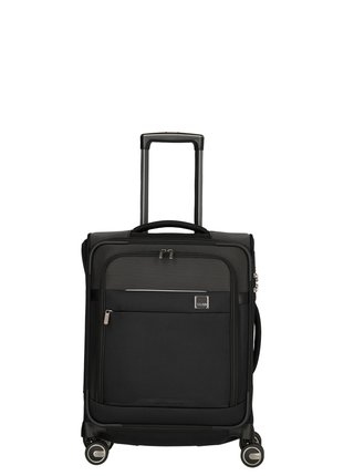 Cestovní kufr Titan Prime 4w S Black